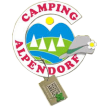 Camping Santner - Logo